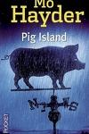 couverture Pig Island