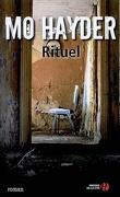 Walking Man, Tome 3 : Rituel