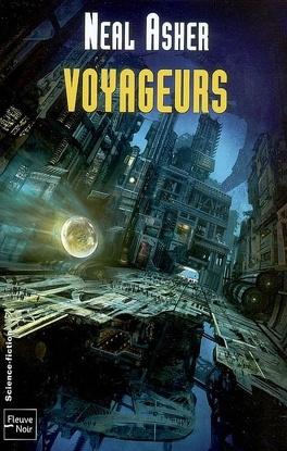 Couverture du livre : Voyageurs