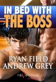 Couverture du livre : In Bed With The Boss