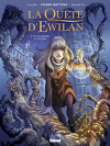 La Quête d'Ewilan, Tome 1 : D'un Monde à l'Autre (BD)