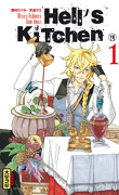 Hell's Kitchen, Tome 1