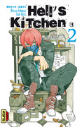 Hell's Kitchen, Tome 2