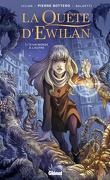 La Quête d'Ewilan (BD), Tome 1 : D'un Monde à l'Autre