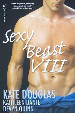 Couverture du livre : Sexy Beast, Tome 8