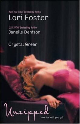 Couverture du livre : Unzipped