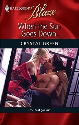 Couverture du livre : When the Sun Goes Down...
