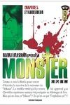 couverture Monster, tome 3 : 511 Kinderheim