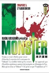 couverture Monster, tome 3 : 511 Kinderheim