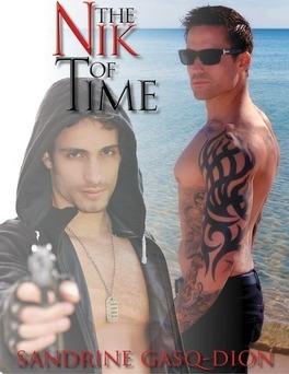 Couverture du livre : Assassin/Shifter, Tome 17 : The Nik of Time