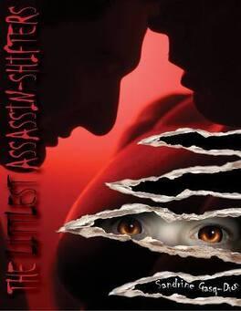Couverture du livre : Assassin/Shifter, Tome 18 : The Littlest Assassin-Shifters