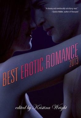 Couverture du livre : Best Erotic Romance 2013