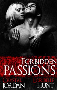 Couverture du livre : Forbidden Passions