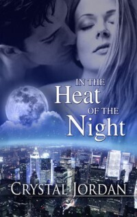Couverture du livre : In the Heat of the Night