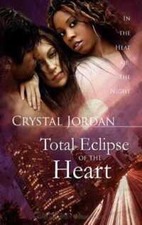 Couverture du livre : In the Heat of the Night, Tome 1 : Total Eclipse of the Heart