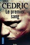 couverture Le Premier Sang