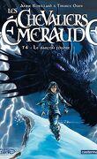 Les Chevaliers d'Emeraude, Tome 4 : Le Garçon Foudre (BD)