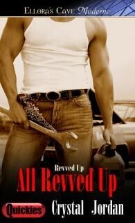 Couverture du livre : Revved Up, Tome 1 : All Revved Up