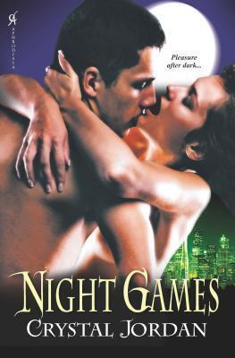 Couverture du livre : The Night, Tome 2 : Night Games