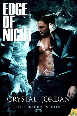 Couverture du livre : The Night, Tome 3 : Edge of Night