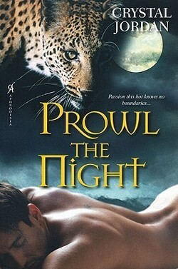 Couverture de The Prowl, Tome 2 : Prowl the Night
