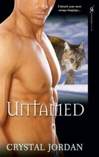 Couverture du livre : Untamed, Tome 1 : Untamed