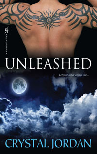 Couverture du livre : Untamed, Tome 2 : Unleashed