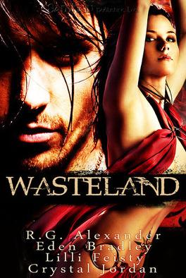 Couverture du livre : Wasteland