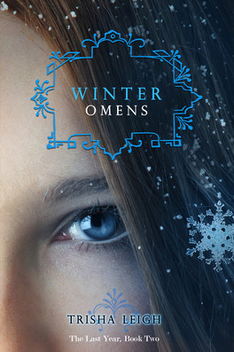 Couverture du livre : The Last Year, Tome 2 : Winter Omens