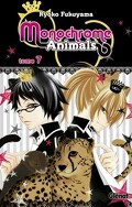 Monochrome Animals, Tome 7