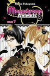 couverture Monochrome Animals, Tome 7