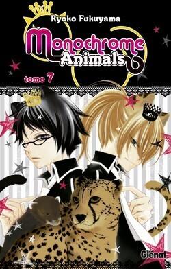 Couverture du livre : Monochrome Animals, Tome 7