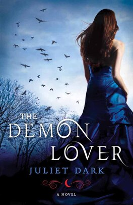 Couverture du livre : Fairwick Chronicles, Tome 1 : The Demon Lover