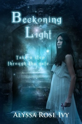 Couverture du livre : The Afterglow Trilogy , Tome 1 : Beckoning Light