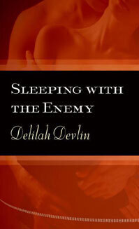 Couverture du livre : Dark Realm : Sleeping with the Enemy