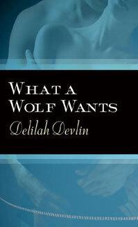 Couverture du livre : Dark Realm : What a Wolf wants