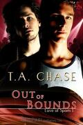 Love of Sports, Tome 1 : Out of Bounds