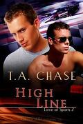 Love of Sports, Tome 2 : High Line
