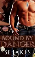 Des hommes d'honneur, Tome 4 : Bound by Danger