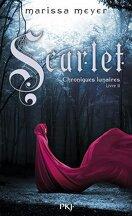 Les Chroniques lunaires, Tome 2 : Scarlet