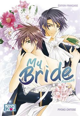 Couverture du livre : My Bride
