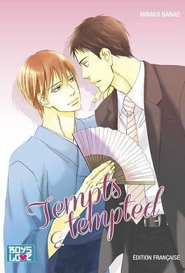 Couverture du livre : Tempt and Tempted