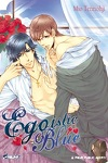 couverture Egoistic blue