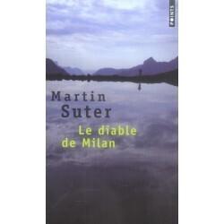 Couverture du livre : Le Diable de Milan