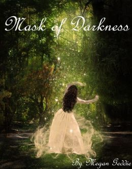 Couverture du livre : Mask of Darkness
