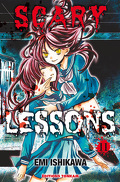 Scary Lessons, Tome 11