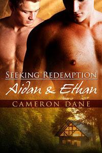 Couverture du livre : Seeking Redemption, Tome 1 : Aidan & Ethan