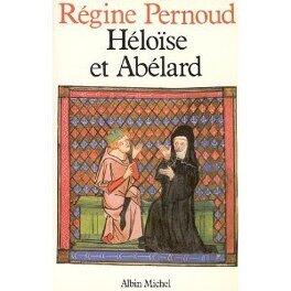 Couverture du livre : Héloïse et Abélard