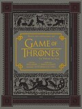Dans les coulisses de Game of Thrones, tome 1, saison 1 et 2