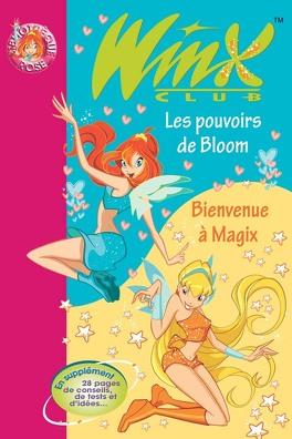 Winx Club Tomes 1 2 Livre De Sophie Marvaud